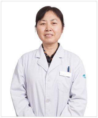刘翼  副主任医师